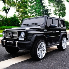 Mercedes-Benz-G65-AMG NEW (ЛИЦЕНЗИЯ)