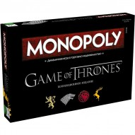 Монополия: Игра престолов (Game of Thrones)
