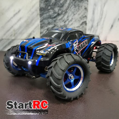 SMAX Brushless ТЮНИНГ - RH1635